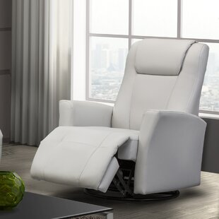 Lainee Power Swivel Recliner