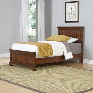 Elise Twin Panel Bed