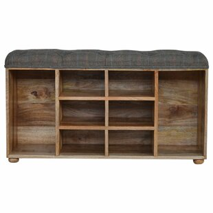 Shoe Cabinet By Hazelwood Home