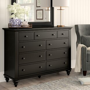 Oradell 9 Drawer Dresser by Birch Lane™ Heritage