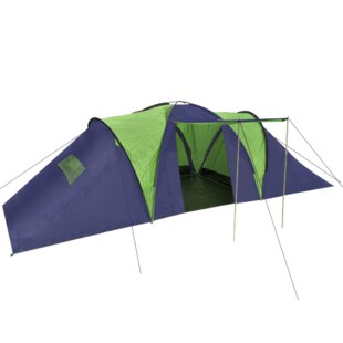 Review 9 Person Tent
