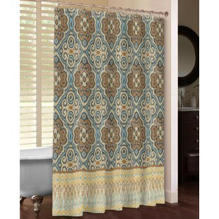 Compare & Buy Persian Patchwork Antique II Shower Curtain ByLaural Home