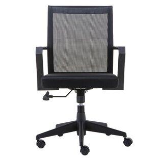 Porthos Home Radian Office Desk Chair