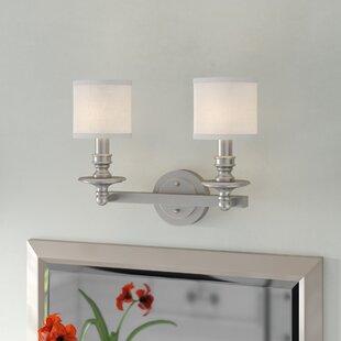 Birch Lane™ Heritage Attina 2-Light Vanity Light
