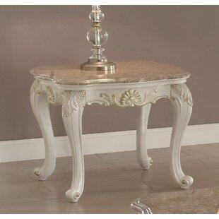 Lorentzen Coffee Table
