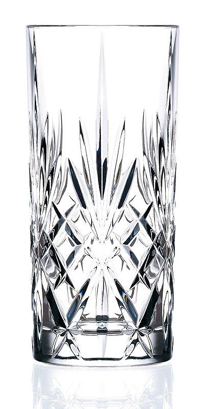Melodia RCR Crystal 11 Oz. Highball Glass