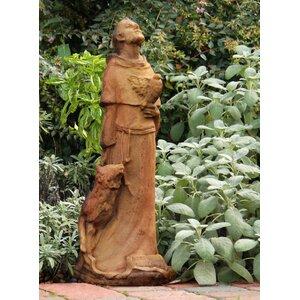 Buy Religious Saint Francis Statue!