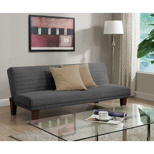 Torino Convertible Sofa by Ebern Designs