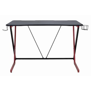 Gaming Force 1 Desk By Symple Stuff