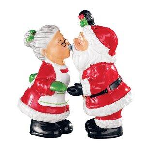 Mr And Mrs Santa Wayfair Ca