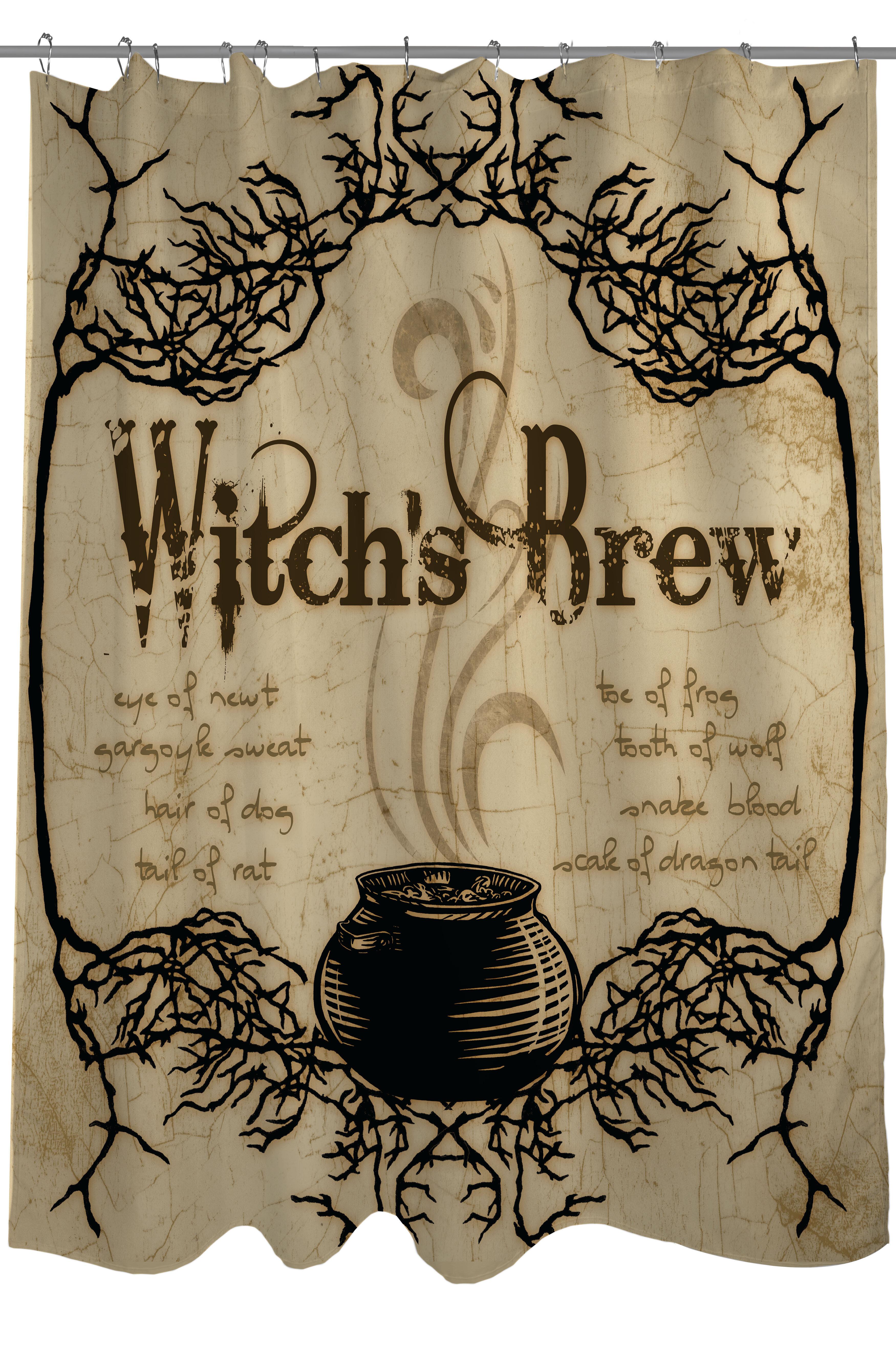 Witches Brew | Wayfair