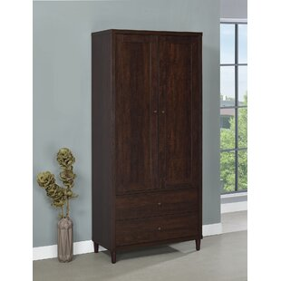 Donquez Armoire by Red Barrel Studio