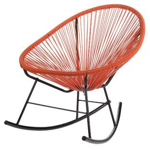 PoliVaz Design Tree Home Acapulco Rocking Chair