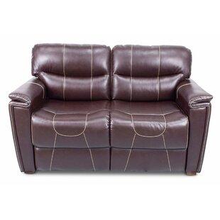 Thomas Payne Furniture Trifold Sleeper Loveseat