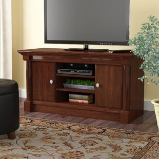 Top Reviews Wembley TV Stand for TVs up to 50 by Three Posts Reviews (2019) & Buyer's Guide
