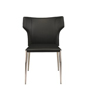 Orren Ellis Wilfried Upholstered Dining Chair