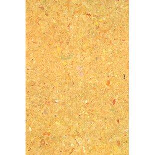 Chacko Yellow Indoor/Outdoor Area Rug