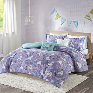 Viv + Rae Trina Cotton Comforter Set