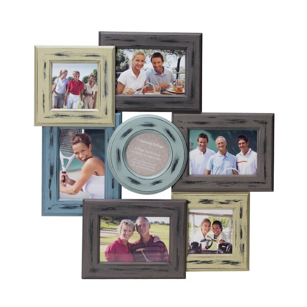 Christmas Picture Frame Craft Ideas Part - 22: Family Picture Frames Youu0027ll Love | Wayfair