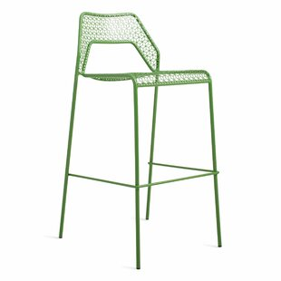 Hot Mesh 30.5 Patio Bar Stool