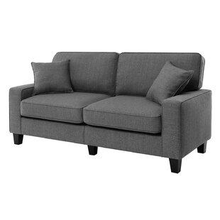 Boughton 78 Track Arm Sofa