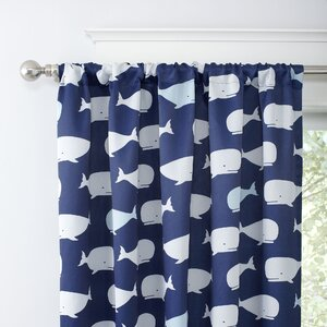 Finley Room Darkening Thermal Curtain Panels (Set of 2)