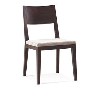 Beene Upholstered Dining Chair by Brayden Studio