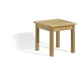 Opalo Solid Wood Side Table