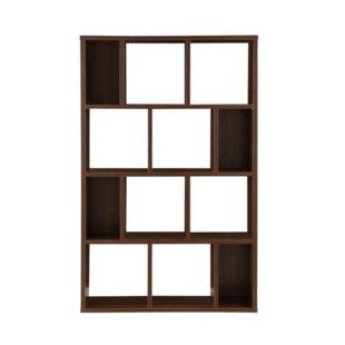 Wrought Studio Tillis Standard Bookcase