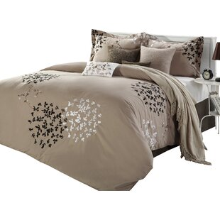 Chic Home Cheila 8 Piece Comforter Set