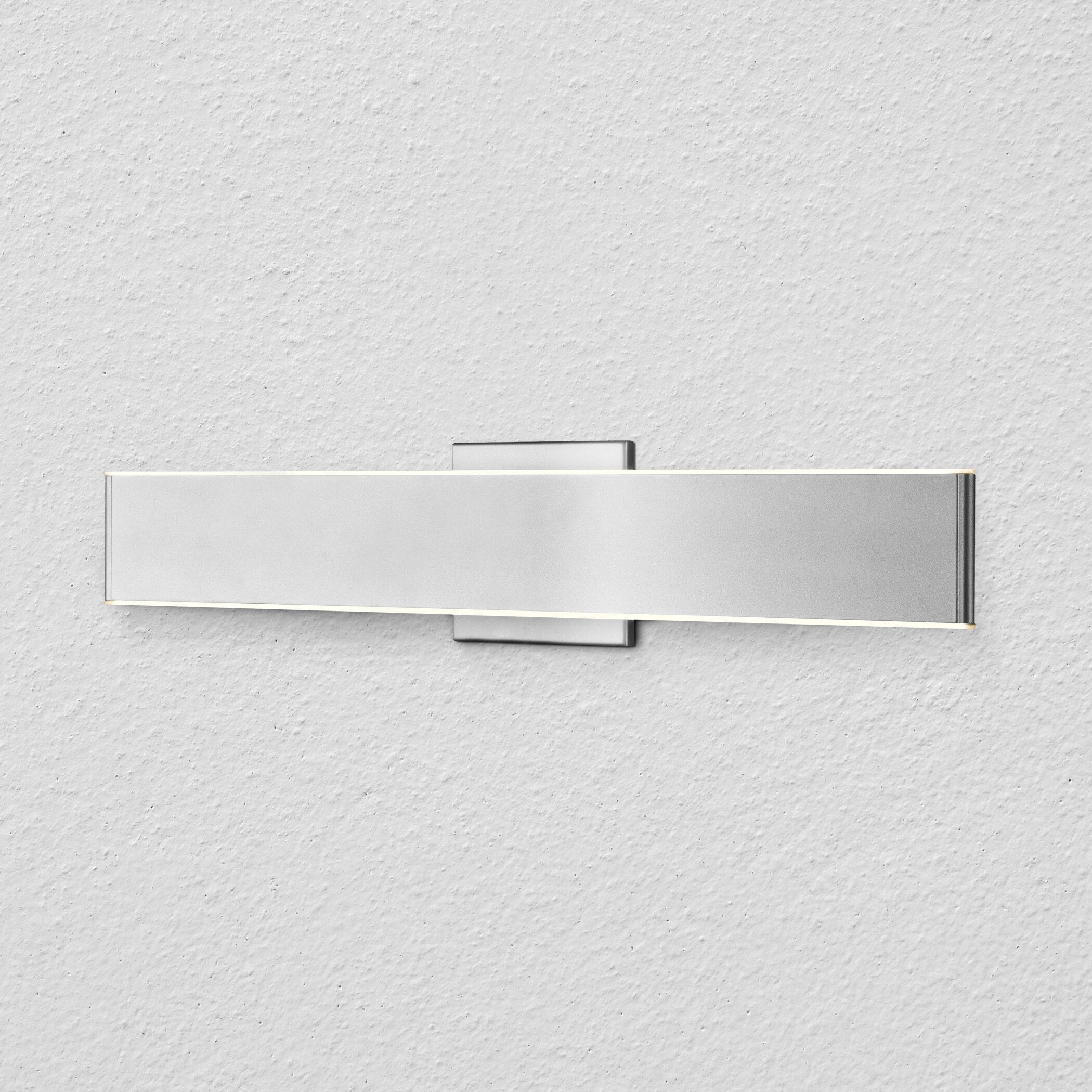 48 Inch Bar Bathroom Vanity Lighting You Ll Love In 2021 Wayfair