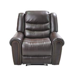 Best Reviews Filion Manual Recliner by Red Barrel Studio Reviews (2019) & Buyer's Guide