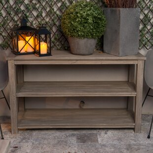 Earnest Console Table