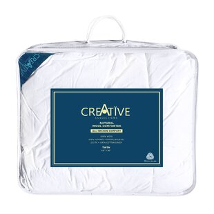 Creative Living Solution All Season Comforter