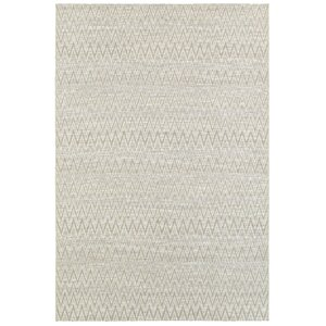 Barton Gray Indoor/Outdoor Area Rug