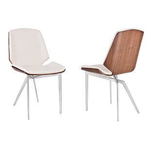 Saniyah Upholstered Dining Chair (Set of ..