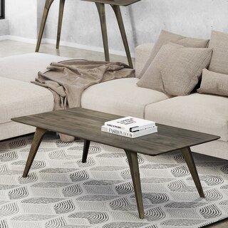 Crowle Coffee Table by Corrigan Studio