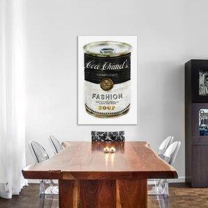 Wall Art Kitchen kitchen & dining room wall art you'll love | wayfair
