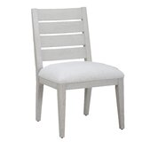Mercato Dining Chair (Set of 2) by Gracie Oaks