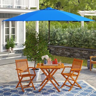 McDougal 11' Market Umbrella by Zipcode Design