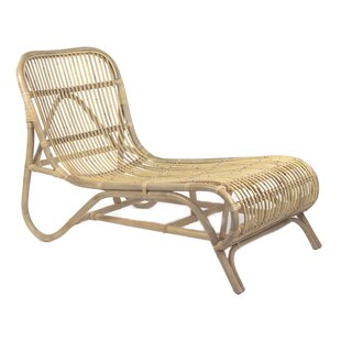 Oneman Sun Lounger By Bay Isle Home