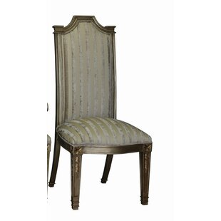 Astoria Grand Middleburgh Upholstered Dining Chair