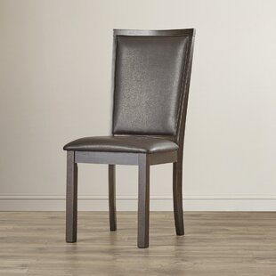Stiles Parsons Upholstered Dining Chair (Set of 2)