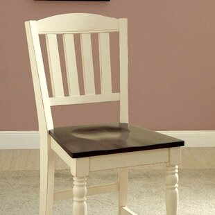 Putnam Counter Height Upholstered Dining Chair (Set of 2)