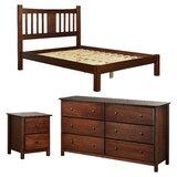Shaker Platform Configurable Bedroom Set by Grain Wood Furniture