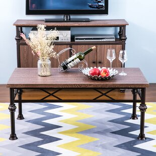 Find the perfect Encinas Coffee Table by Winston Porter