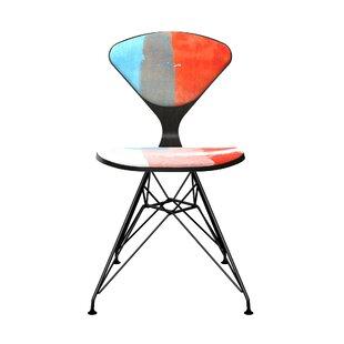 Corrigan Studio Jay Upholstered Dining Chair