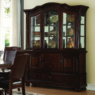 Astoria Grand Elford China Cabinet
