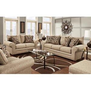 Astrid Configurable Living Room Set