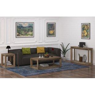 Ricka 3 Piece Coffee Table Set By Gracie Oaks